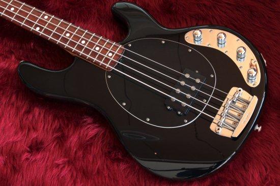 MUSICMAN USA Stingray BLK 4.63kg #E77684