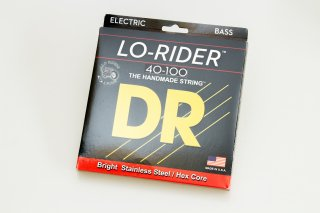【new】DR LO-RIDERS LITE LH-40