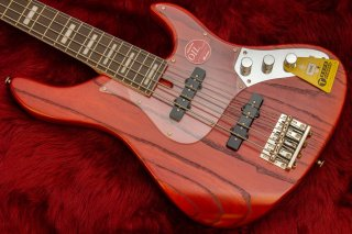 【new】Bacchus WL424 DX ASH RED OIL