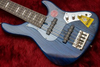 【new】Bacchus WL524 DX ASH BLU OIL