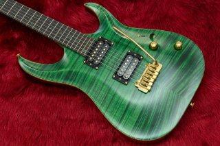 Deviser Grace custom 24 (green) 3.52kg #003
