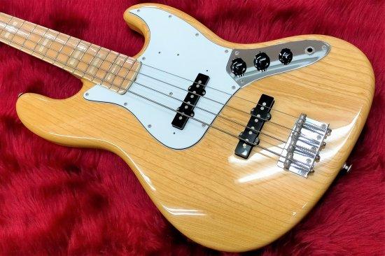 Fender Japan JB 75 NAT M 4.37kg #JD12036799