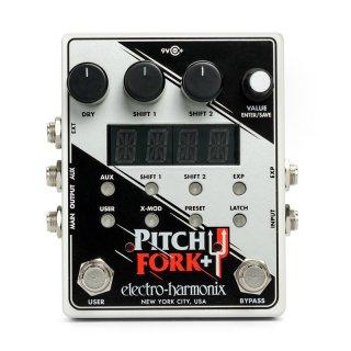 Electro-Harmonix Pitch Fork+