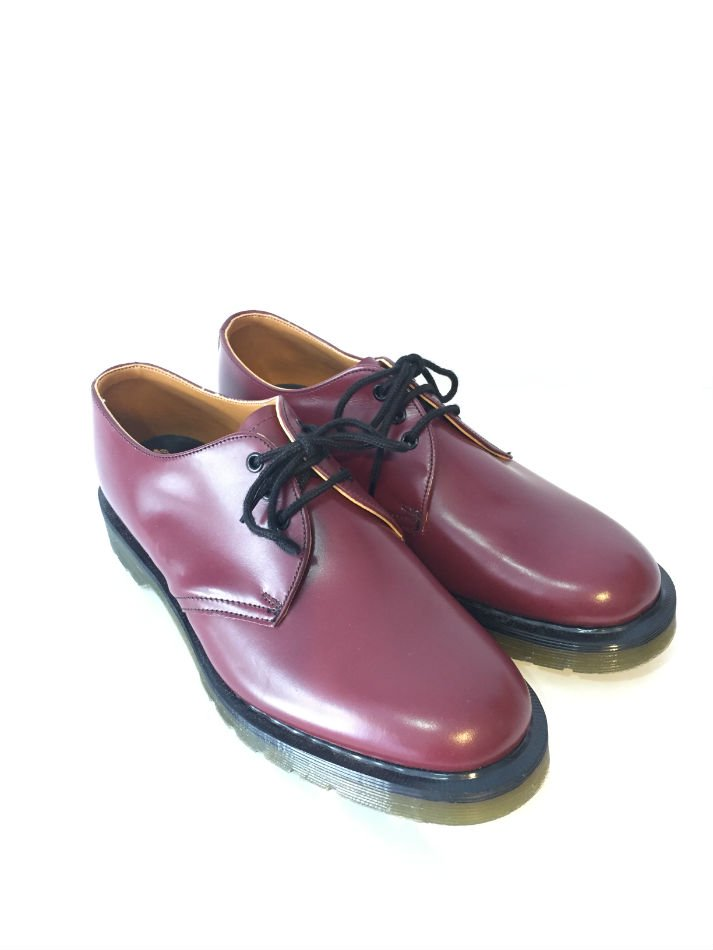 GT Hawkins No1 3 Eye Shoes<img class='new_mark_img2' src='//img.shop-pro.jp/img/new/icons47.gif' style='border:none;display:inline;margin:0px;padding:0px;width:auto;' />
