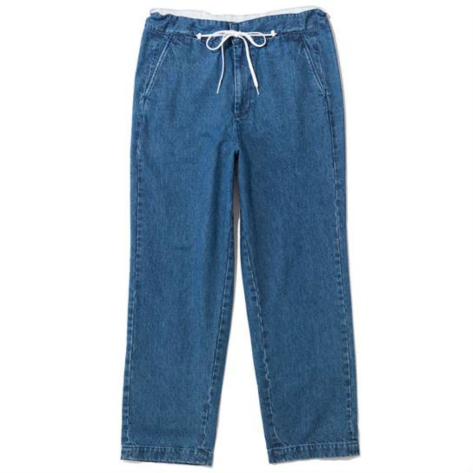 BE DENIM PANTS L.Indigo<img class='new_mark_img2' src='//img.shop-pro.jp/img/new/icons47.gif' style='border:none;display:inline;margin:0px;padding:0px;width:auto;' />