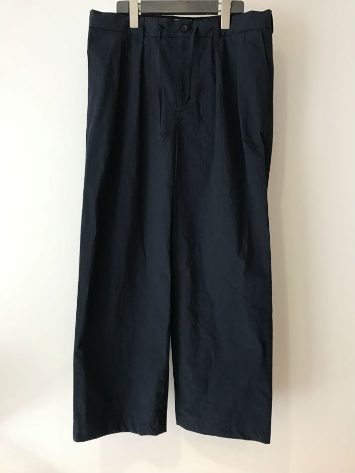 WIDE LONG PANTS Navy<img class='new_mark_img2' src='//img.shop-pro.jp/img/new/icons47.gif' style='border:none;display:inline;margin:0px;padding:0px;width:auto;' />