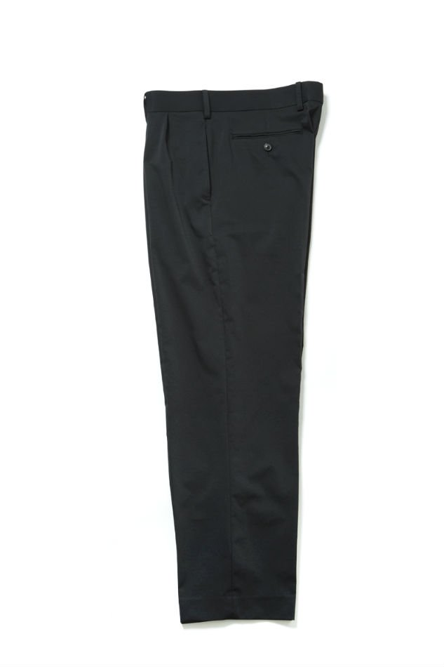 Sport Slacks BLACK<img class='new_mark_img2' src='//img.shop-pro.jp/img/new/icons14.gif' style='border:none;display:inline;margin:0px;padding:0px;width:auto;' />