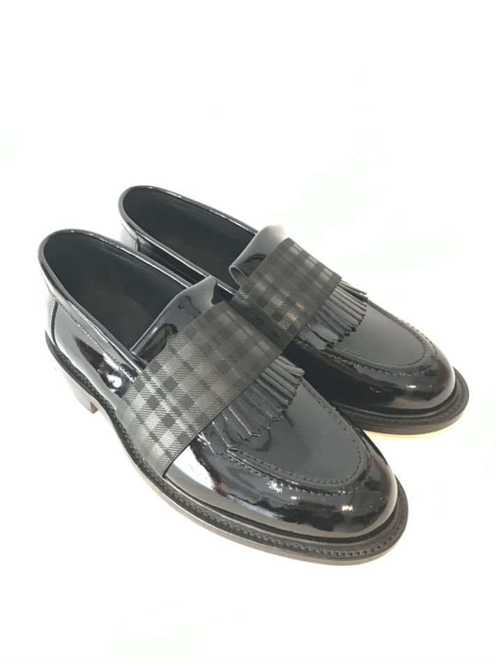 ART COMES FIRST:AVEC CES FRERES<br />[30%off]REBEL LOAFERS SHOES<img class='new_mark_img2' src='//img.shop-pro.jp/img/new/icons20.gif' style='border:none;display:inline;margin:0px;padding:0px;width:auto;' />