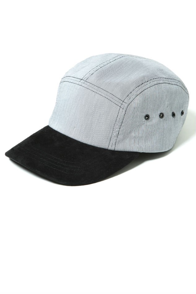 Shirting Jet Cap BLACK<img class='new_mark_img2' src='//img.shop-pro.jp/img/new/icons47.gif' style='border:none;display:inline;margin:0px;padding:0px;width:auto;' />