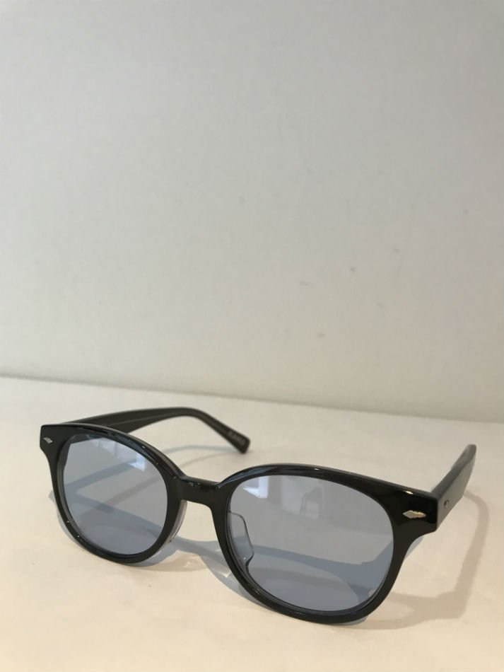KAIKO<br />SUN GLASS-2 BLACK×BLUE<img class='new_mark_img2' src='//img.shop-pro.jp/img/new/icons14.gif' style='border:none;display:inline;margin:0px;padding:0px;width:auto;' />