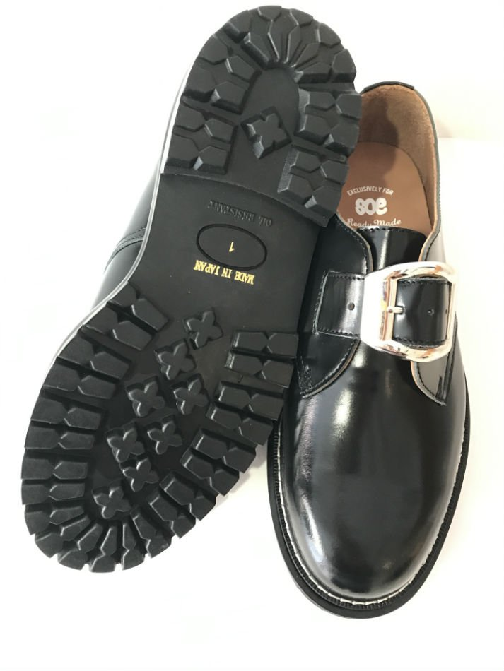 soe<br />One Buckle Toe Shoes<img class='new_mark_img2' src='//img.shop-pro.jp/img/new/icons47.gif' style='border:none;display:inline;margin:0px;padding:0px;width:auto;' />
