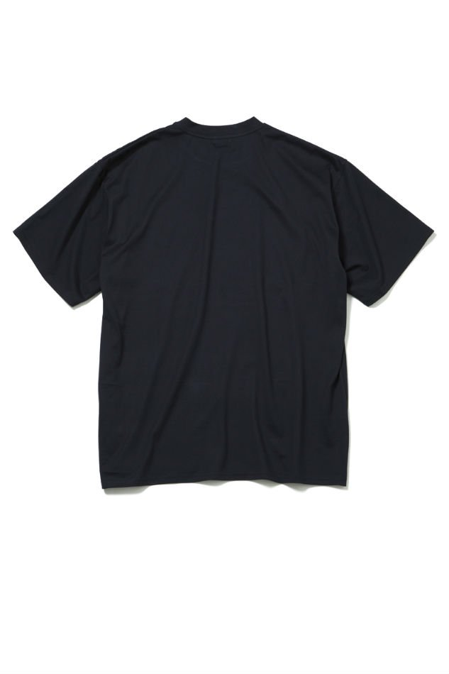 soe<br />H/S Fringe T Shirt NAVY<img class='new_mark_img2' src='//img.shop-pro.jp/img/new/icons14.gif' style='border:none;display:inline;margin:0px;padding:0px;width:auto;' />