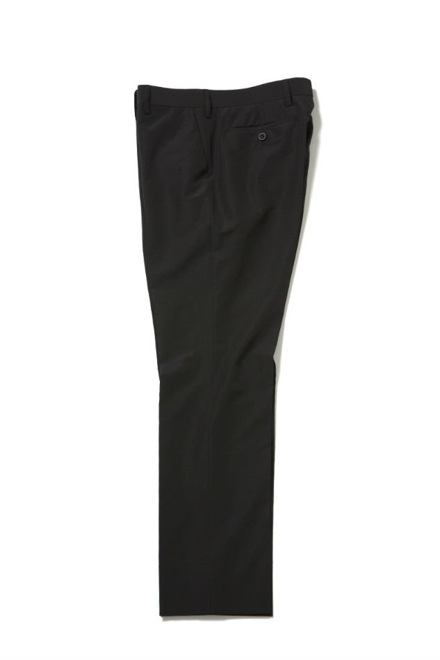 soe<br />Summer Fabric Skate Slacks BLACK<img class='new_mark_img2' src='//img.shop-pro.jp/img/new/icons47.gif' style='border:none;display:inline;margin:0px;padding:0px;width:auto;' />