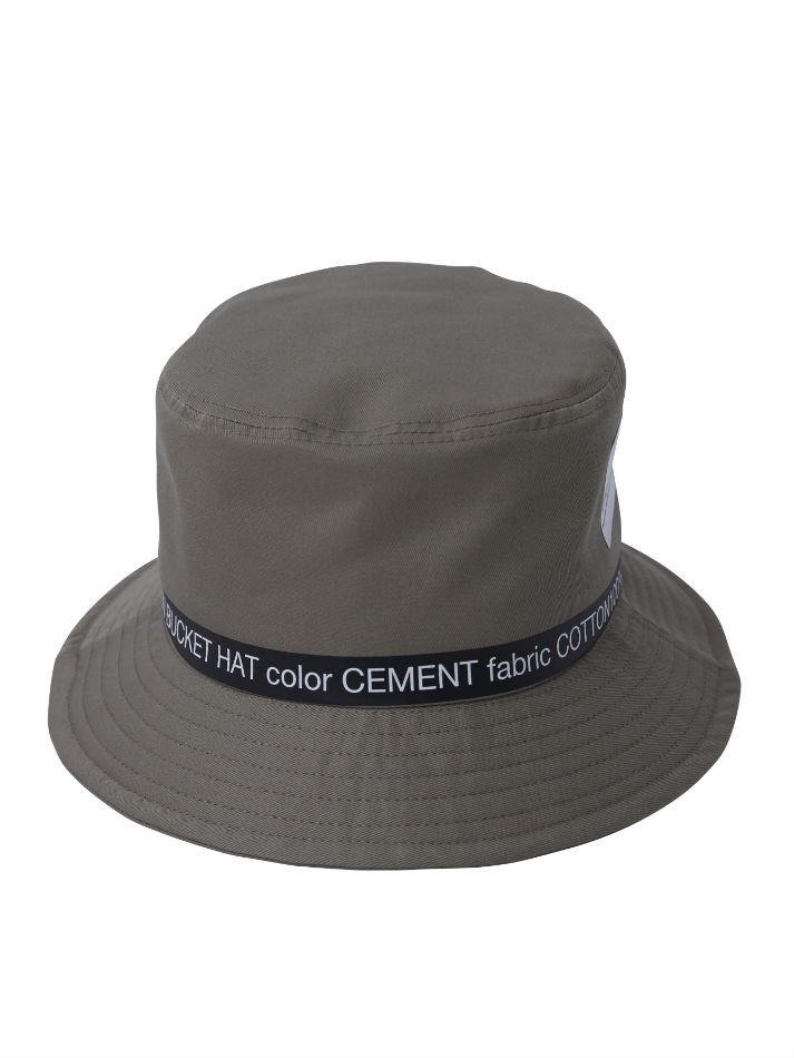 NEON SIGN<br />NEONSIGN INDUSTRIAL COLLECTION BUCKET HAT CMT<img class='new_mark_img2' src='//img.shop-pro.jp/img/new/icons47.gif' style='border:none;display:inline;margin:0px;padding:0px;width:auto;' />