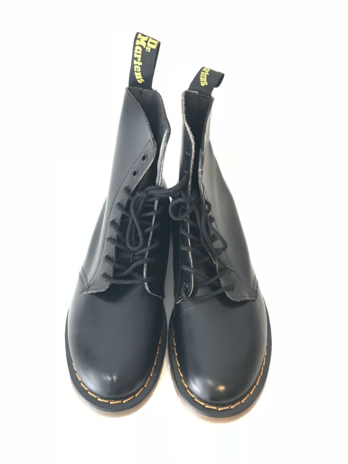Dr.Martens(Vintage,Deadstock)<br />GT Hawkins×Dr.Martens 8 Eye Boots<img class='new_mark_img2' src='//img.shop-pro.jp/img/new/icons47.gif' style='border:none;display:inline;margin:0px;padding:0px;width:auto;' />
