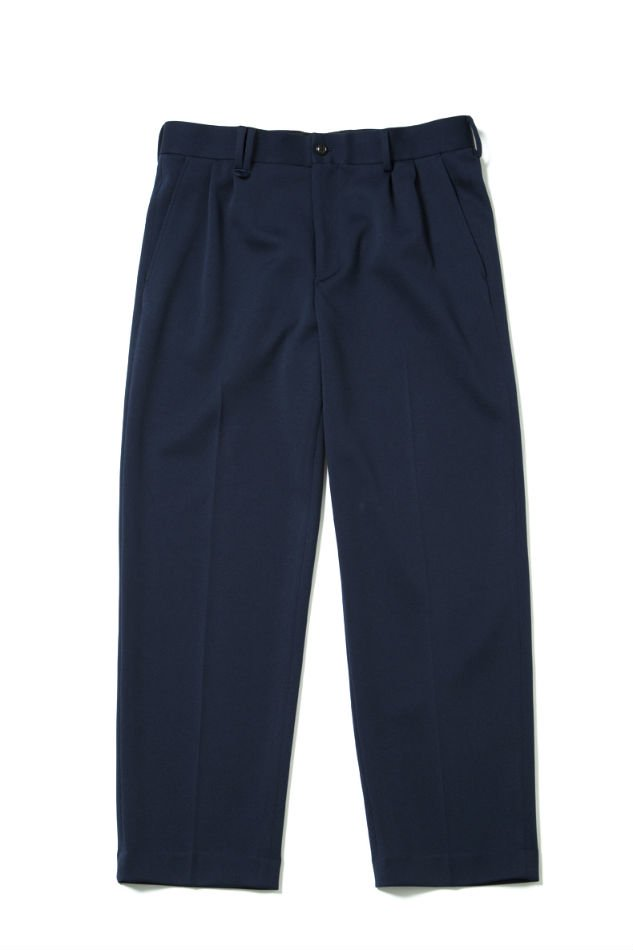 soe<br />Basic Sport Slacks NAVY<img class='new_mark_img2' src='//img.shop-pro.jp/img/new/icons47.gif' style='border:none;display:inline;margin:0px;padding:0px;width:auto;' />