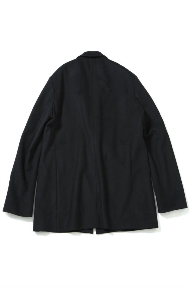 soe<br />]2B Wool Jacket BLACK<img class='new_mark_img2' src='//img.shop-pro.jp/img/new/icons47.gif' style='border:none;display:inline;margin:0px;padding:0px;width:auto;' />
