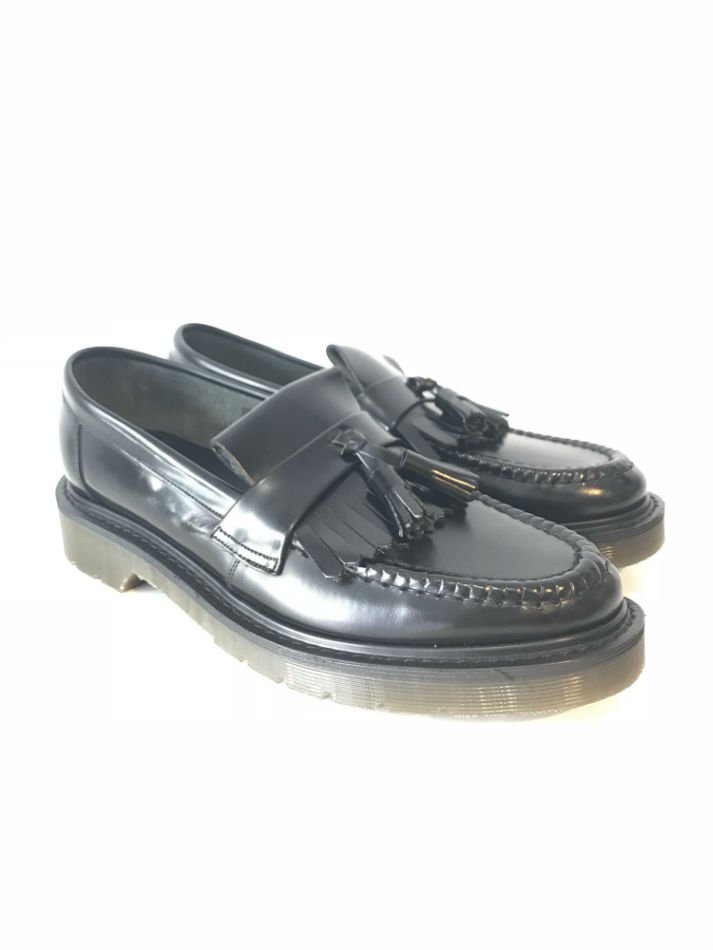 Loake<br />Tassel Loafer Black<img class='new_mark_img2' src='//img.shop-pro.jp/img/new/icons14.gif' style='border:none;display:inline;margin:0px;padding:0px;width:auto;' />