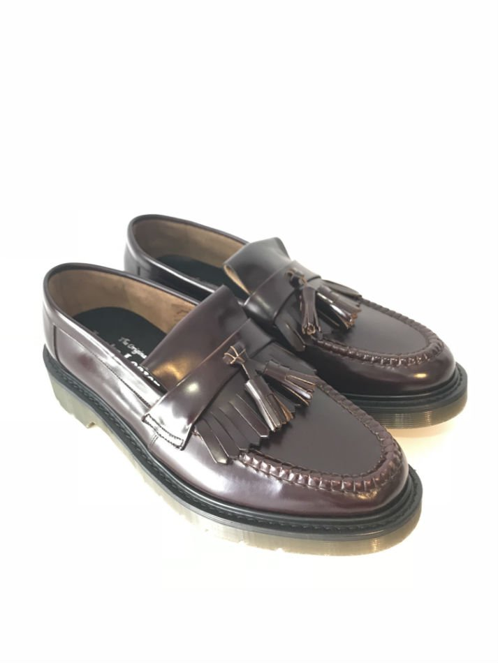 Loake<br />Tassel Loafer Oxblood <img class='new_mark_img2' src='//img.shop-pro.jp/img/new/icons14.gif' style='border:none;display:inline;margin:0px;padding:0px;width:auto;' />