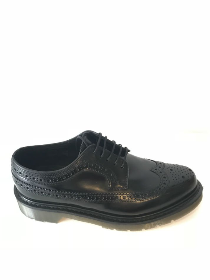 Loake<br />Long Wing Brogue Black<img class='new_mark_img2' src='//img.shop-pro.jp/img/new/icons47.gif' style='border:none;display:inline;margin:0px;padding:0px;width:auto;' />