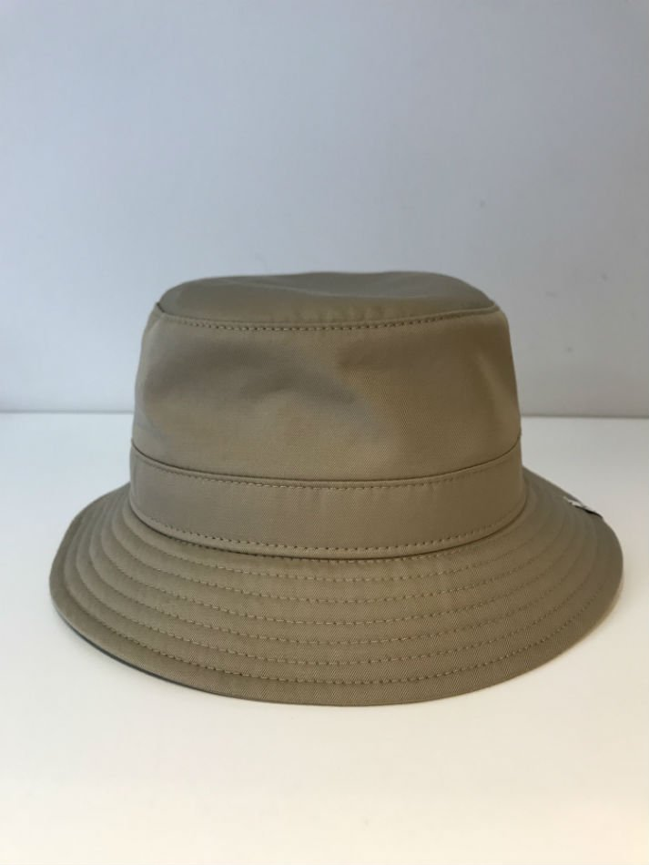 KAIKO<br />TRENCH BUCKET HAT BEIGE<img class='new_mark_img2' src='//img.shop-pro.jp/img/new/icons14.gif' style='border:none;display:inline;margin:0px;padding:0px;width:auto;' />