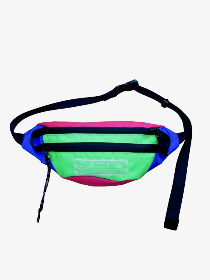 JieDa<br />WAIST BAG CRAZY<img class='new_mark_img2' src='//img.shop-pro.jp/img/new/icons47.gif' style='border:none;display:inline;margin:0px;padding:0px;width:auto;' />