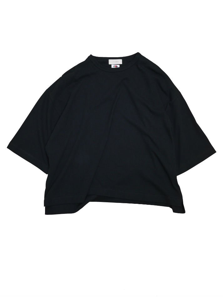 JieDa<br />BIG T-SHIRT FRUIT OF THE ROOM BLK<img class='new_mark_img2' src='//img.shop-pro.jp/img/new/icons47.gif' style='border:none;display:inline;margin:0px;padding:0px;width:auto;' />
