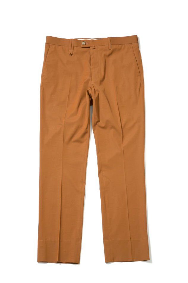 soe<br />Skate Slacks BROWN<img class='new_mark_img2' src='//img.shop-pro.jp/img/new/icons14.gif' style='border:none;display:inline;margin:0px;padding:0px;width:auto;' />