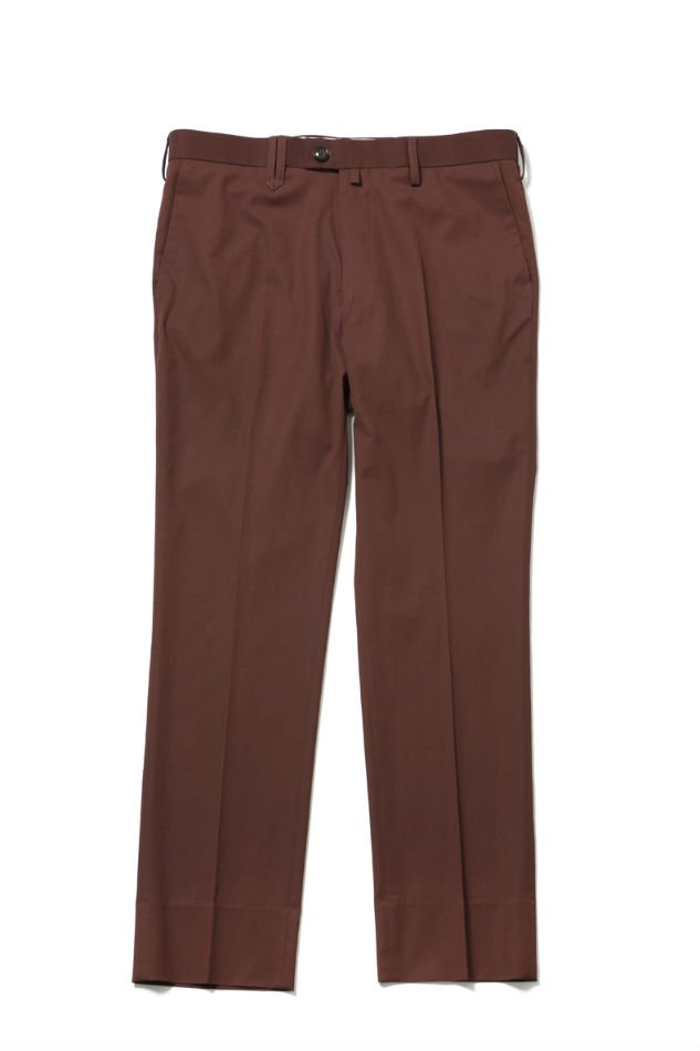 soe<br />Skate Slacks BURGUNDY<img class='new_mark_img2' src='//img.shop-pro.jp/img/new/icons14.gif' style='border:none;display:inline;margin:0px;padding:0px;width:auto;' />