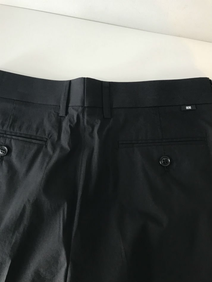 soe<br />Sport Slacks BLACK<img class='new_mark_img2' src='//img.shop-pro.jp/img/new/icons14.gif' style='border:none;display:inline;margin:0px;padding:0px;width:auto;' />