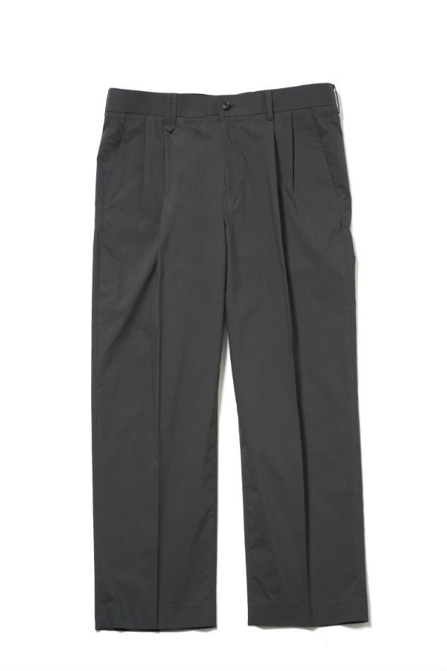 soe<br />Sport Slacks GRAY<img class='new_mark_img2' src='//img.shop-pro.jp/img/new/icons14.gif' style='border:none;display:inline;margin:0px;padding:0px;width:auto;' />