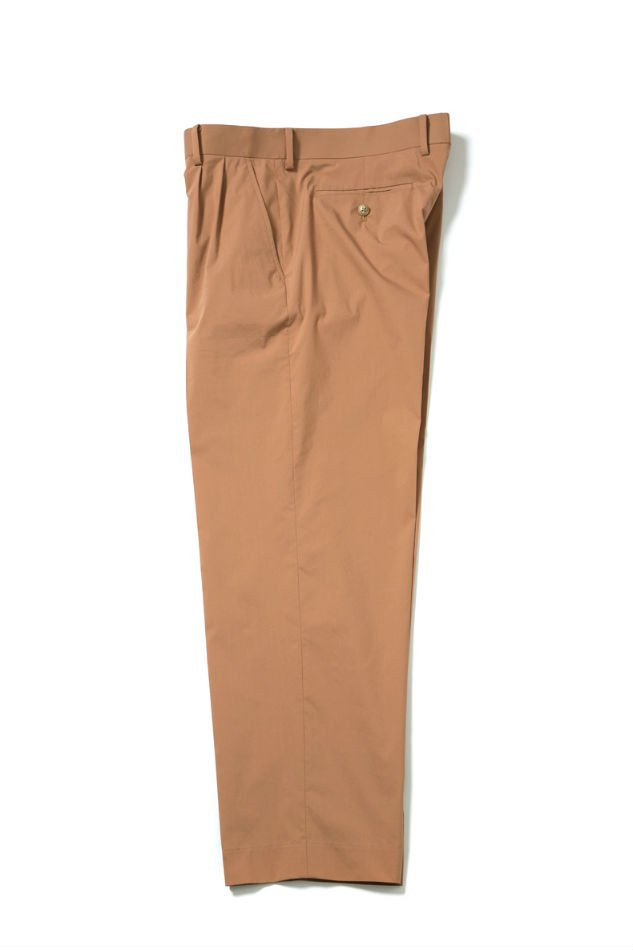 soe<br />Sport Slacks BEIGE<img class='new_mark_img2' src='//img.shop-pro.jp/img/new/icons47.gif' style='border:none;display:inline;margin:0px;padding:0px;width:auto;' />