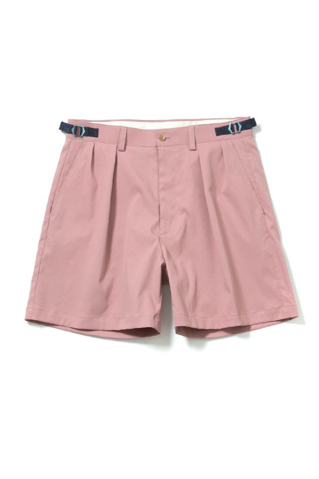 soe<br />Classic Tack Shorts PINK <img class='new_mark_img2' src='//img.shop-pro.jp/img/new/icons47.gif' style='border:none;display:inline;margin:0px;padding:0px;width:auto;' />
