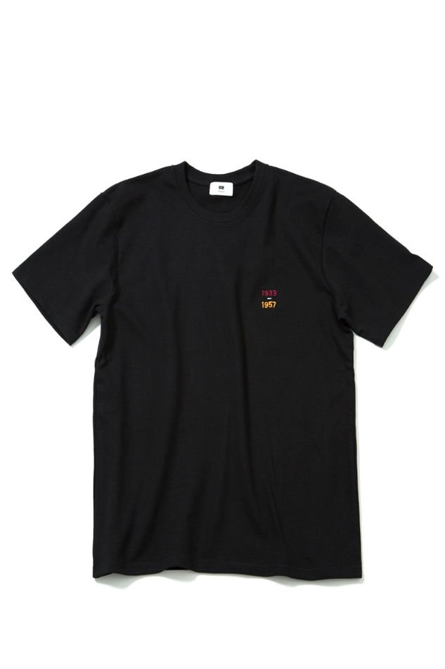 soe<br />Embroidered T-Shirt BLACK<img class='new_mark_img2' src='//img.shop-pro.jp/img/new/icons14.gif' style='border:none;display:inline;margin:0px;padding:0px;width:auto;' />
