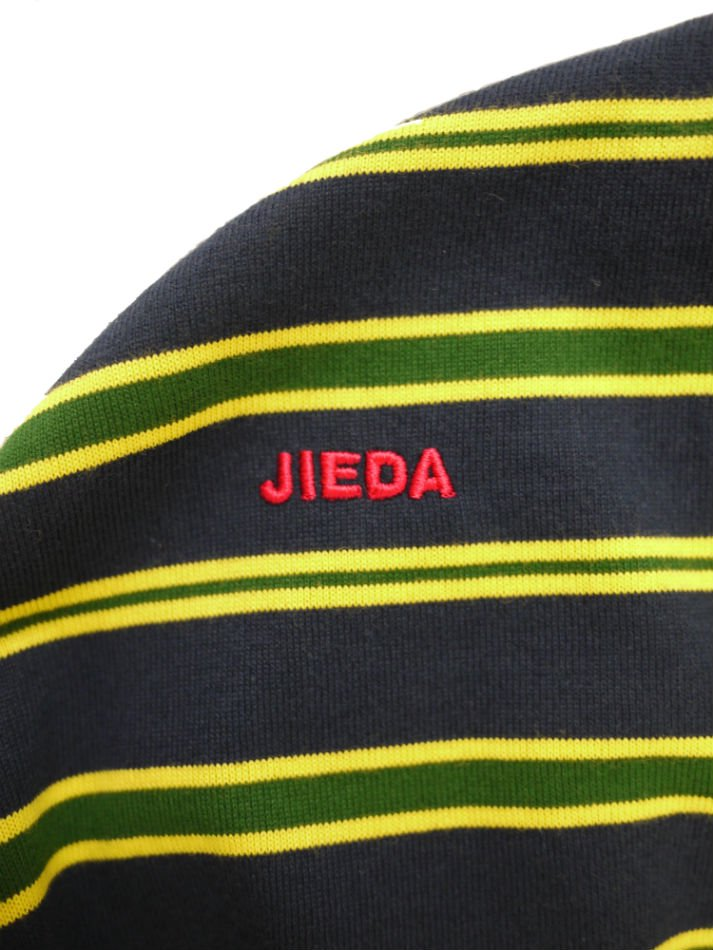 JieDa<br />SWITCHING BORDER BIG TEE NAVY<img class='new_mark_img2' src='//img.shop-pro.jp/img/new/icons47.gif' style='border:none;display:inline;margin:0px;padding:0px;width:auto;' />