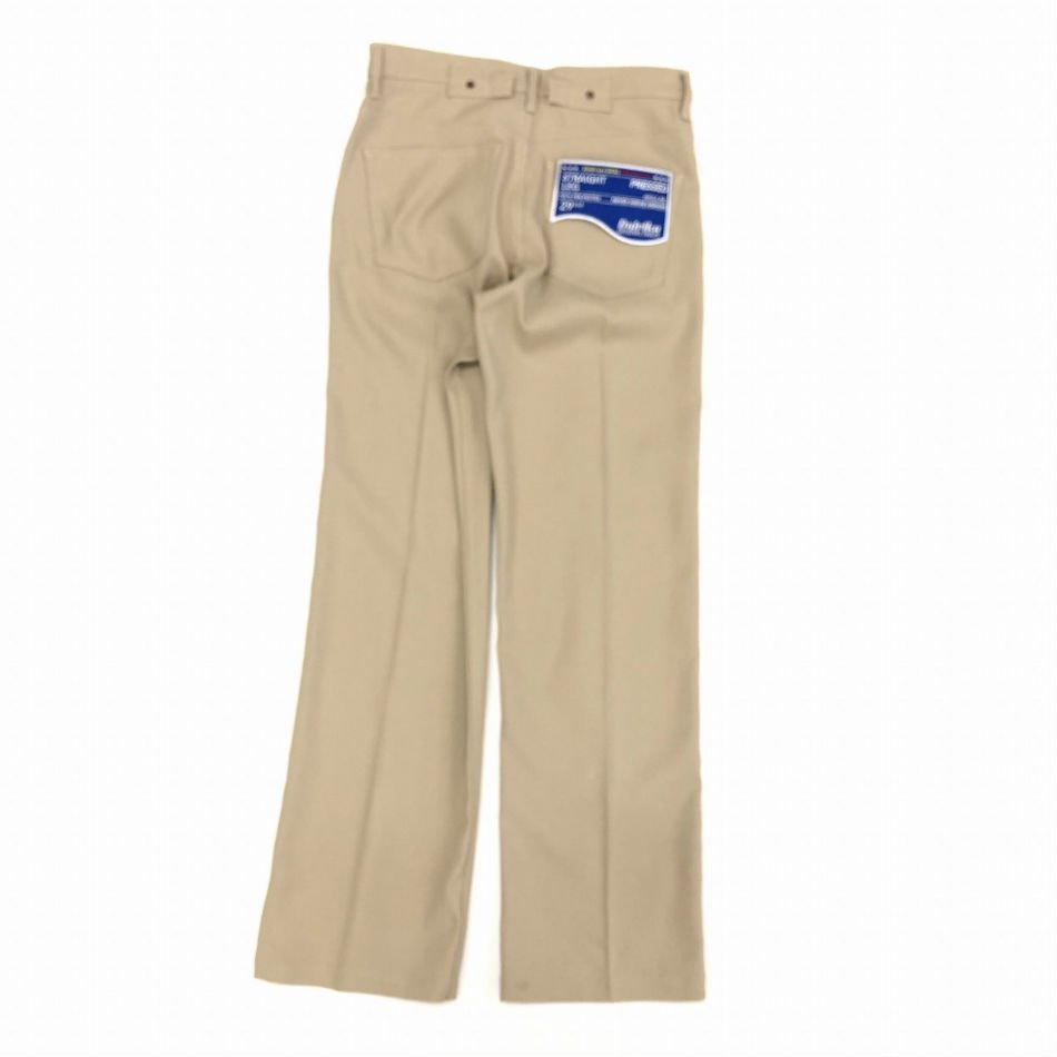 DAIRIKU<br />Flasher Pressed Pants Beige<img class='new_mark_img2' src='//img.shop-pro.jp/img/new/icons47.gif' style='border:none;display:inline;margin:0px;padding:0px;width:auto;' />