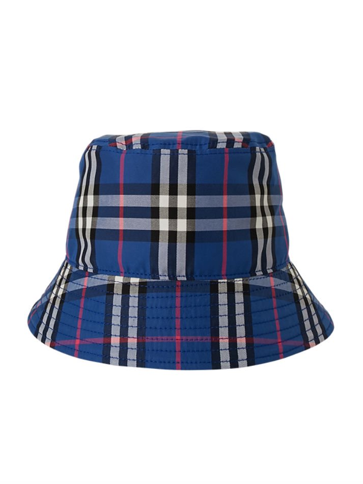 NEON SIGN<br />Tartan Check Bucket Hat<img class='new_mark_img2' src='//img.shop-pro.jp/img/new/icons47.gif' style='border:none;display:inline;margin:0px;padding:0px;width:auto;' />