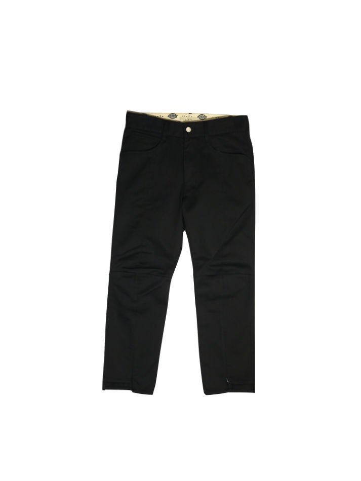 JieDa<br />JieDa×Dickies SWITCHING PANTS BLACK<img class='new_mark_img2' src='//img.shop-pro.jp/img/new/icons14.gif' style='border:none;display:inline;margin:0px;padding:0px;width:auto;' />