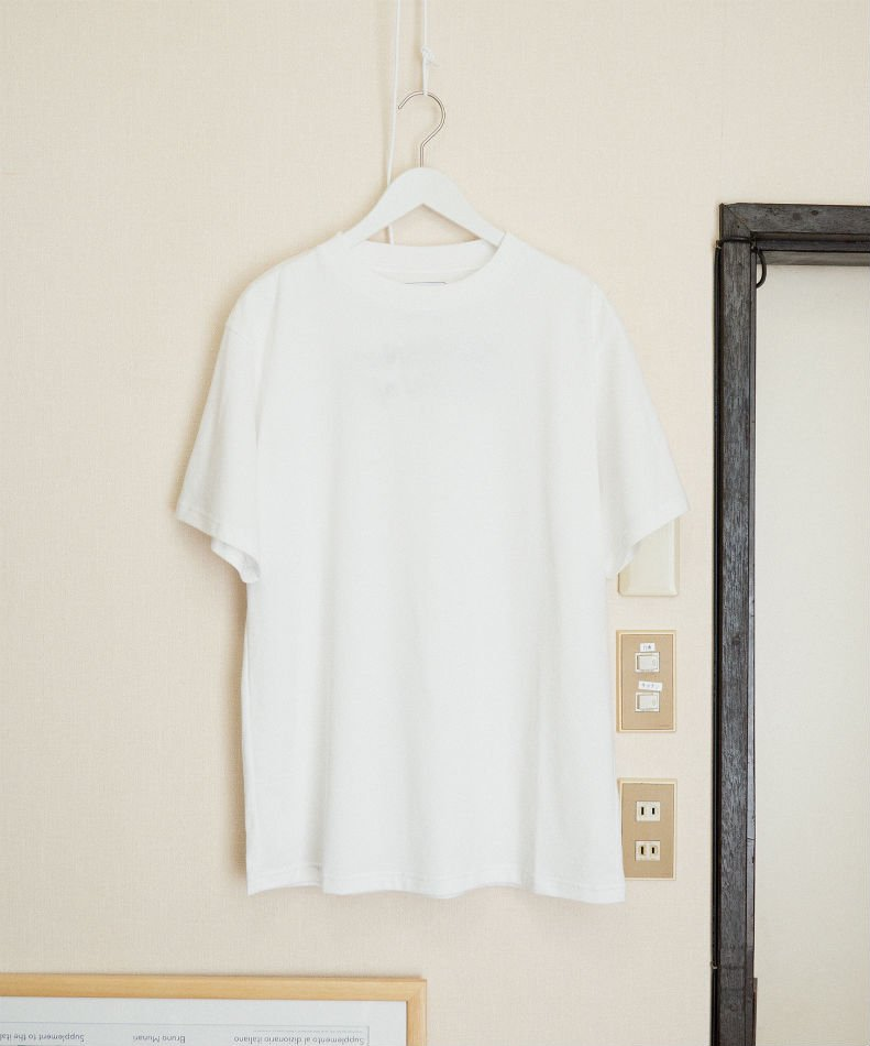 kudos<br />FUTURE GENERATION T-SHIRT WHITE<img class='new_mark_img2' src='//img.shop-pro.jp/img/new/icons14.gif' style='border:none;display:inline;margin:0px;padding:0px;width:auto;' />
