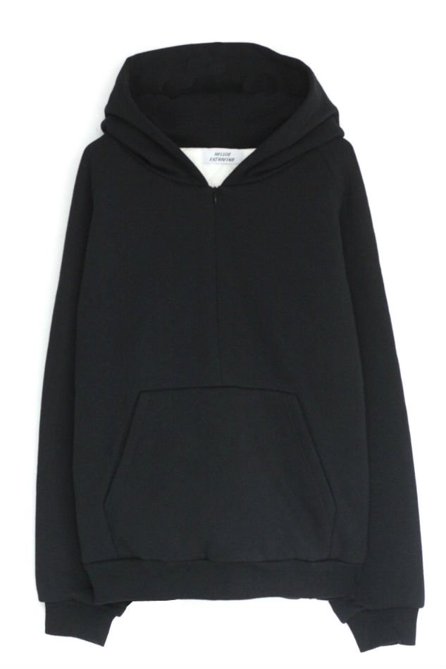 HELLOS EXTRAFINE<br />Mid loft pullover hooded by RYO MATSUKURA from ZEPTEPI<img class='new_mark_img2' src='//img.shop-pro.jp/img/new/icons14.gif' style='border:none;display:inline;margin:0px;padding:0px;width:auto;' />
