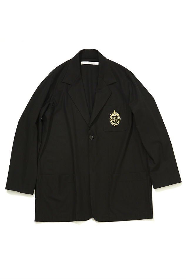soe<br />1B Black Blazer<img class='new_mark_img2' src='//img.shop-pro.jp/img/new/icons47.gif' style='border:none;display:inline;margin:0px;padding:0px;width:auto;' />