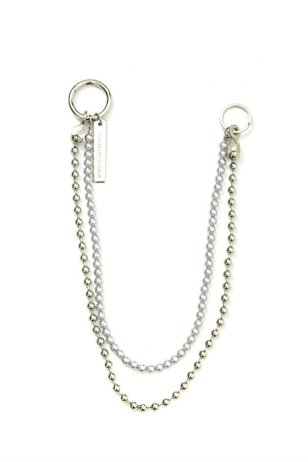 soe<br />Wallet Pearl Chain<img class='new_mark_img2' src='//img.shop-pro.jp/img/new/icons14.gif' style='border:none;display:inline;margin:0px;padding:0px;width:auto;' />