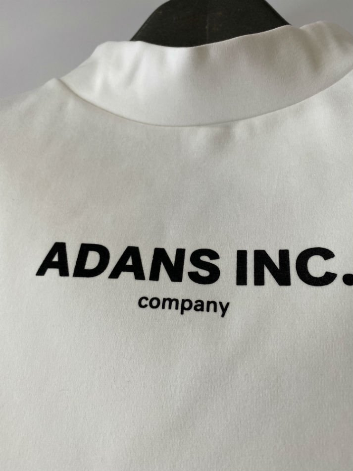ADANS<br />ADANS INC. TEE / WHITE<img class='new_mark_img2' src='//img.shop-pro.jp/img/new/icons47.gif' style='border:none;display:inline;margin:0px;padding:0px;width:auto;' />