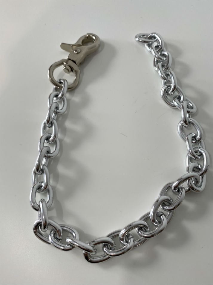 ADANS<br />CHAIN NECKLACE<img class='new_mark_img2' src='//img.shop-pro.jp/img/new/icons14.gif' style='border:none;display:inline;margin:0px;padding:0px;width:auto;' />
