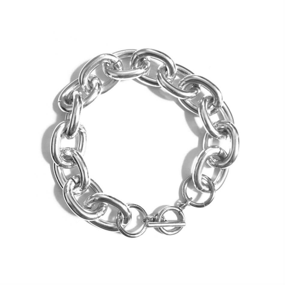 ADANS<br />CHAIN BRACELET<img class='new_mark_img2' src='https://img.shop-pro.jp/img/new/icons47.gif' style='border:none;display:inline;margin:0px;padding:0px;width:auto;' />