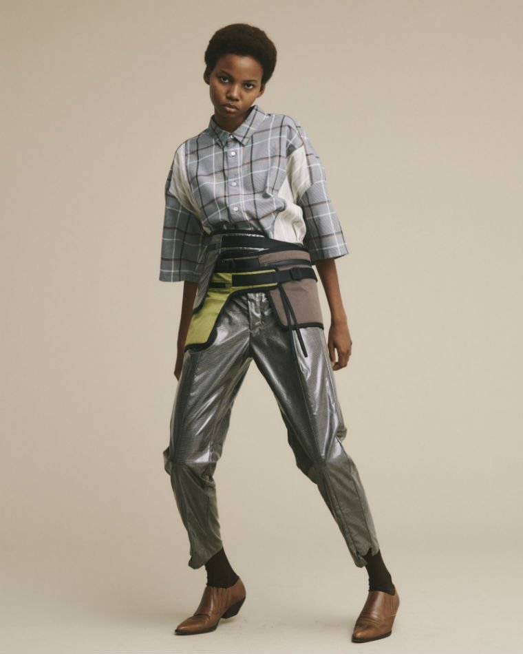 JieDa<br />[30%off] ASYMMETRY S/S SHIRT / GRAY<img class='new_mark_img2' src='https://img.shop-pro.jp/img/new/icons20.gif' style='border:none;display:inline;margin:0px;padding:0px;width:auto;' />