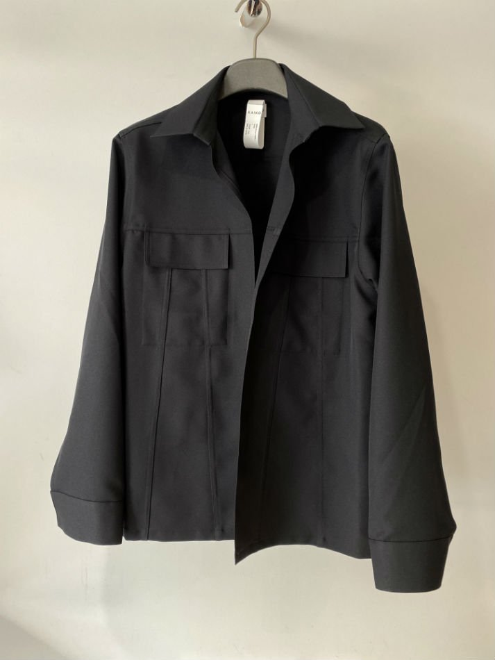 KAIKO<br />[40%off] 70606-JACKET / BLACK <img class='new_mark_img2' src='https://img.shop-pro.jp/img/new/icons20.gif' style='border:none;display:inline;margin:0px;padding:0px;width:auto;' />