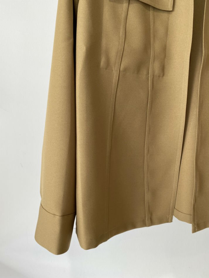 KAIKO<br />[30%off] 70606-JACKET / BEIGE <img class='new_mark_img2' src='https://img.shop-pro.jp/img/new/icons20.gif' style='border:none;display:inline;margin:0px;padding:0px;width:auto;' />