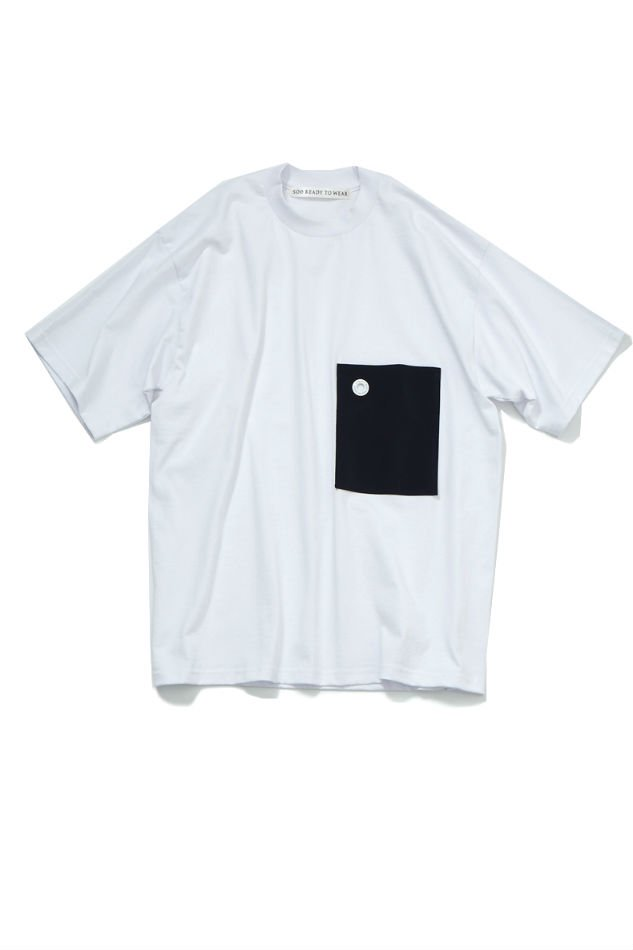 soe<br />H/S T-Shirt with Pocket / WHITE<img class='new_mark_img2' src='//img.shop-pro.jp/img/new/icons14.gif' style='border:none;display:inline;margin:0px;padding:0px;width:auto;' />