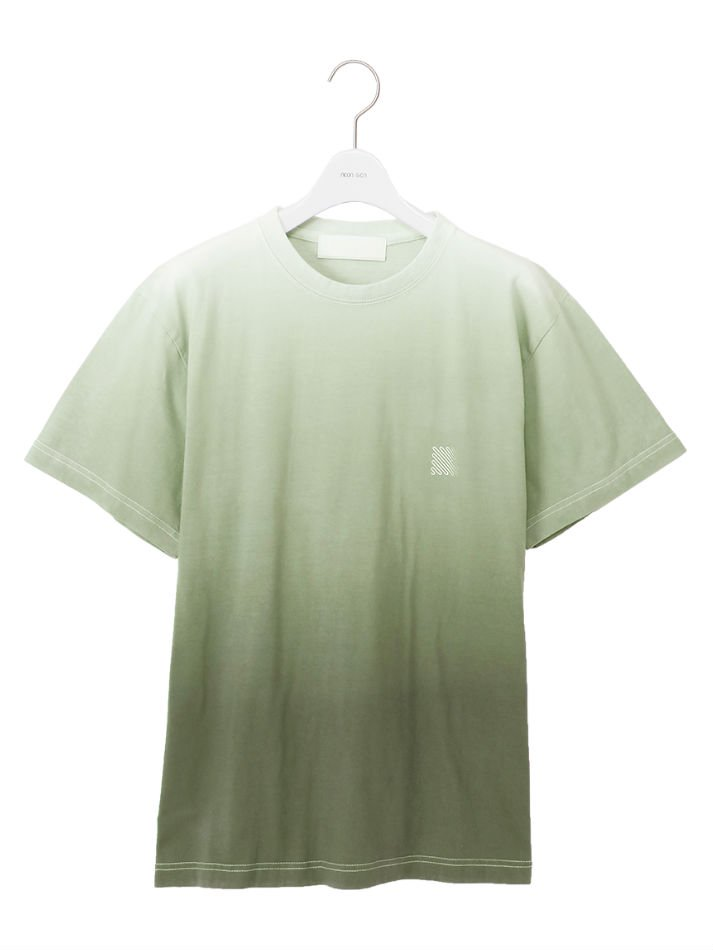NEON SIGN<br />Space Dye Iconfoil T-Shirt / Olive<img class='new_mark_img2' src='https://img.shop-pro.jp/img/new/icons14.gif' style='border:none;display:inline;margin:0px;padding:0px;width:auto;' />